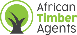 African Timber Agents Logo